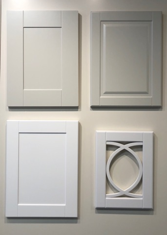 IKEA Bodbyn and Grimslow style doors