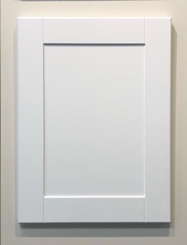 IKEA Grimslov style door at Swedish Door