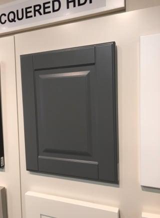 IKEA Bodbyn style door at Swedish Door