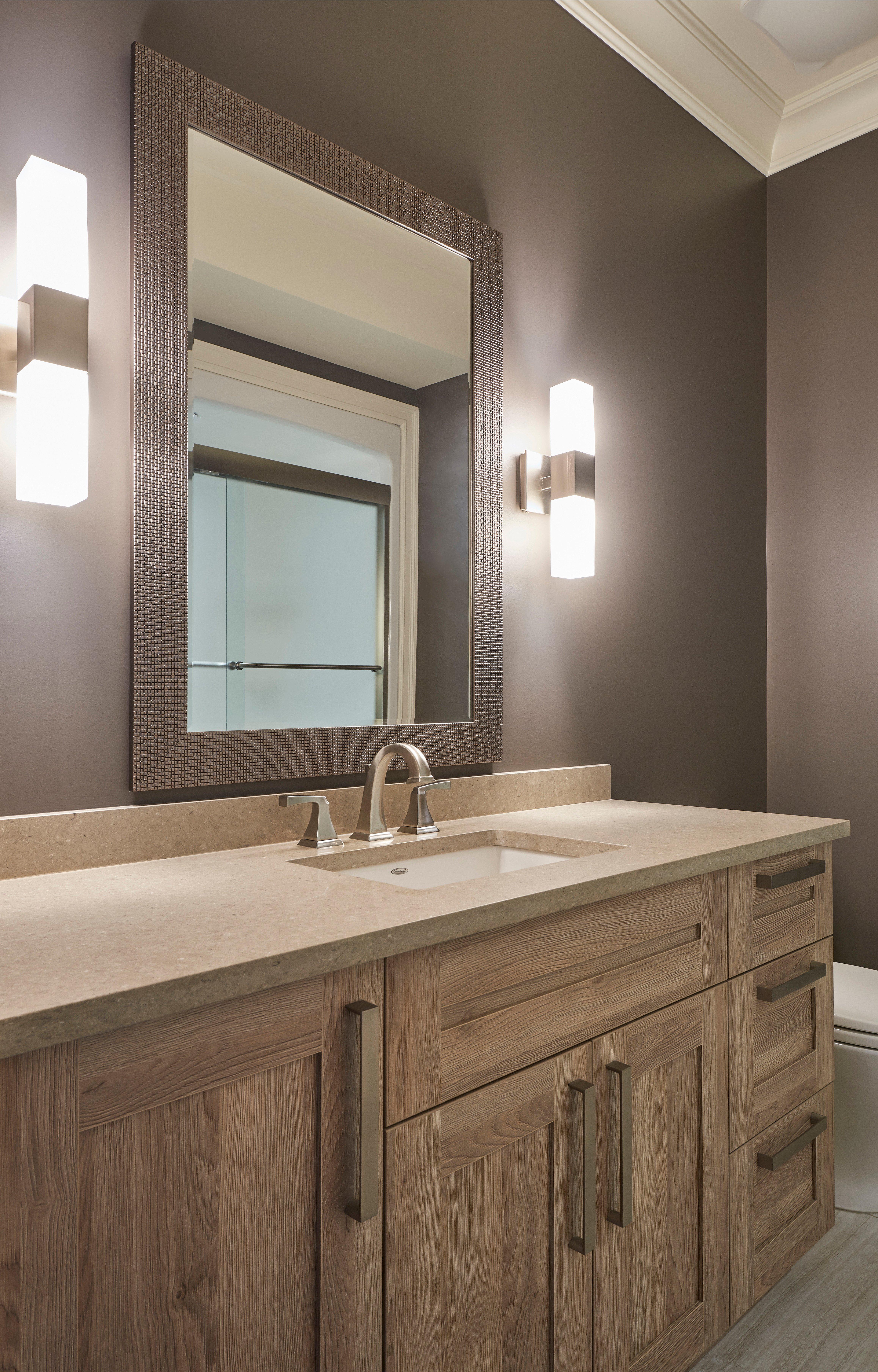 Using Ikea Kitchen Cabinets In Bathroom
